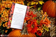 Happy #Halloween 2013! #DeanMichaelStudio shares some of our favorite #fall #wedding photos in honor of the holiday! (photo by deanmichaelstudio.com) #njwedding #njweddings #photography