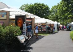 Summerfair Happens in late May and/or early June each year. fine arts and crafts at booths at Coney Island in Over The Rhine Cincinnati, Cincinnati Art, Art And Craft Shows, Coney Island, Activities To Do, Great Places, Ohio, Things To Do, Bucket