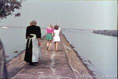 ♥ Huizen NH de oude pier zoals hij ooit was
