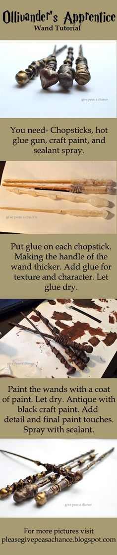 I think this would be so fun for the kids to have.  Might just be pulling out my glue gun!