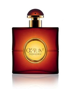 Opium by Yves Saint Laurant: Oriental scents are among my personal favourites. Just can't get enough of them. This one is a true classic. Such a wonderful blend of warm, spicy notes. I use it a lot in fall and winter. Makes me feel less cold. :)