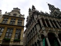 10 reasons to go to Brussels now - The Dallas Morning News
