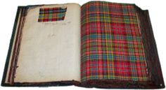 The National Tartan Registry of Scotland