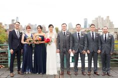 501 Union Wedding Bridal Party Photos  www.socalweddingconsultant.com