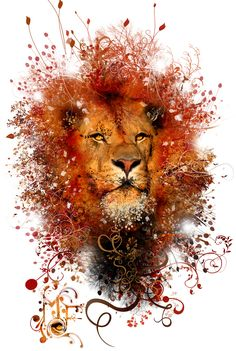 Lion!, MF colorfull series!! | Flickr - Photo Sharing!