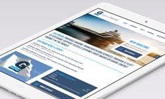 Imajica GulfMark Website