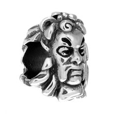 Expressions for Helzberg® Wizard of Oz™ Cowardly Lion bead