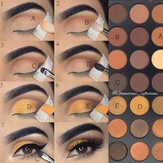 15 Easy & Gorgeous Makeup Looks For Beginners - Natural Eye Makeup - . - - 15 Easy & Gorgeous Makeup Looks For Beginners - Natural Eye Makeup - Makeup 101, Mac Makeup, Makeup Goals, Skin Makeup, Makeup Inspo, Eyeshadow Makeup, Makeup Inspiration, Makeup Brushes, Beauty Makeup