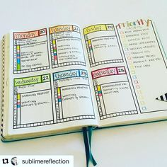 See this Instagram photo by @showmeyourplanner • 953 likes