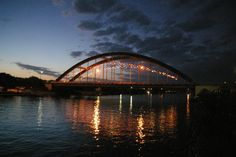 Port Alfred Bridge - Beautiful   #Travel Us Beaches, Places Of Interest, My Land, Sydney Harbour Bridge, Bridges, Property For Sale, Places Ive Been, South Africa, Beach House