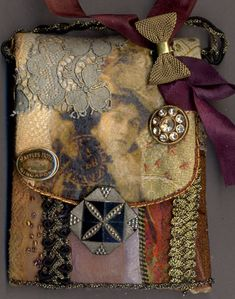 hand, gypsi bag, idea, purs, alter art
