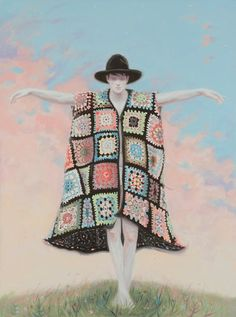 5 | The Dreamlike Paintings That Inspire Gucci's Creative Director | Co.Design | business + design