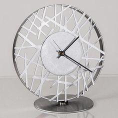 Adore Clock by Girardini Design