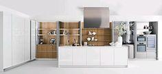 aramarios cocinas escamoteables - Buscar con Google