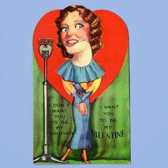 sexist valentine's day ads
