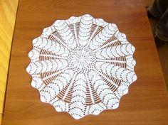 Como hacer una carpeta a crochet