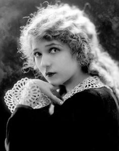 Mary Pickford (1/3/2014)  People  (Thanks, BSD.)  (CTS)