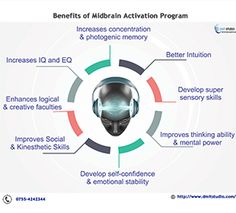 How to check Midbrain Activation Result with DMIT Software . Here Get complete Information about Midbrain Activation India and Midbrain Activation result from http://www.dmitstudio.com