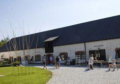 leva kungslador . gotland sweden Earthy, Belgium, Places Ive Been, Space, Outdoor Decor, Summer, Design, Sweden, Floor Space