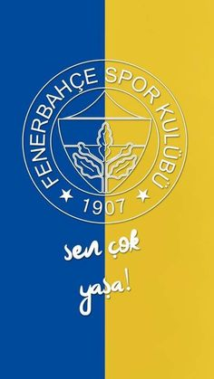 Fenerbahce Ringtones and Wallpapers - Free by ZEDGE™ Live Life, My Love, Wallpapers, Sports, Silk, Colors, Wallpaper Backgrounds, Hs Sports, Wallpaper