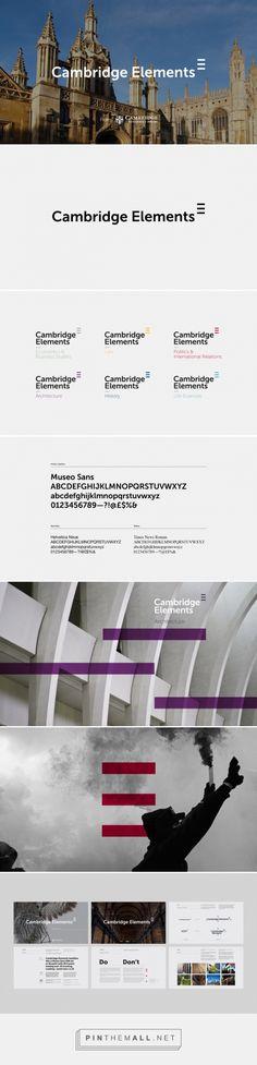 Cambridge University Press launches digital publishing brand |  Design Week - created via http://pinthemall.net