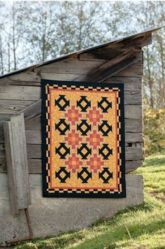 Farm Girl Quilts by Martingale   That Patchwork Place, via Flickr