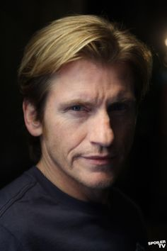 Tommy Gavin | ... -promotional-photos - RESCUE ME: Denis Leary as Tommy Gavin. CR: FOX