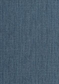 WINDSONG, Indigo, W80578, Collection Oasis from Thibaut