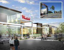 Westfield Mall Carlsbad Renovation - North County San Diego