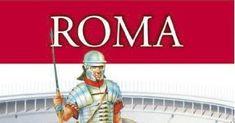 EL IMPERIO ROMANO. ROMA es un libro de la Editorial Parramón de la colección Grandes Civilizaciones. Cuenta a los niños cómo era esta civilización, sobre todo con unas ilustraciones muy bonitas. En el libro aparecen la leyenda de Rómulo y Remo, el foro, la legión, el imperio, la mitología romana, el latín, el Coliseo, el Acueducto, la casa romana, Pompeya y el Derecho Romano.
