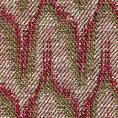This fabric, an echo weave sample on 16 shafts, is one of several that appeared in an article I wrote for Weaver's magazine, Issue 32, in 1996.