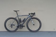 2014 Cannondale CAAD 10