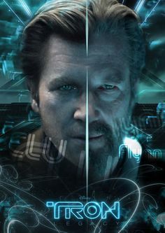TRON: legacy - Flynn lives by ~AndrewSS7 on deviantART