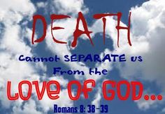 Christian Quotes About Death