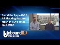 Could the Apple iOS 9 Ad Blocking Feature Mean the End of the Free Web?