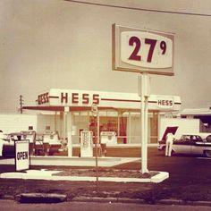 Gas price < 28¢ !