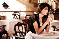 Eraclea - czekolada na gorąco   #Fondue #Czekolada #Eraclea #HotChocolate #CzekoladaNaGorąco #WeBrew #WeBrewWeBrew  www.WeBrew.coffee