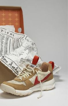 Tom Sachs: NIKECraft