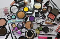 makeup products | Tumblr