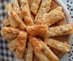 Kókuszos habtekercs Recept képpel - Mindmegette.hu - Receptek Onion Rings, Ethnic Recipes, Food, Essen, Yemek, Meals