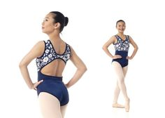 Miguel leotard by DancebyLina on Etsy #dancebylina #danceleo #leotards #balletleotards #balletdancewear #leos #danceleos #dancewear #dancefloral #floralprintleotards #printedleotards #leotard #balletleotard