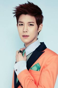 Happy Birthday to Hanbyul Jang [LEDApple]! (July