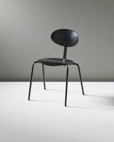 Ilmari Tapiovaara, 'Lukki ' chair, 1956.