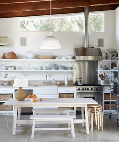 This Photographer's Ojai Home is Picture Perfect - Living - Rip & Tan