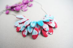polymer clay, workshop with Celine Chareau
