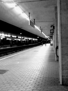 last train - null