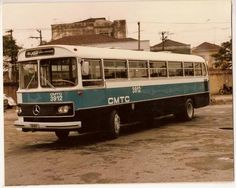 Onibus Antigo
