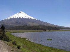 I climbed this mountain, came down it, and then threw up. This is Cotopaxi in el Ecuador. Bolivia, Chile, Places To Travel, Places To Visit, Areas Protegidas, Quito Ecuador, Andes Mountains, Equador, Uruguay
