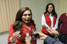 Asegura Georgina Zapata que Reforma Laboral no es en detrimento del trabajador | El Puntero