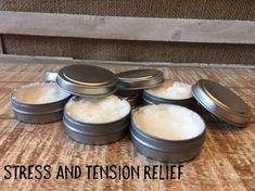 DIY Stress Relief Balm Recipe - Bulk Apothecary Blog